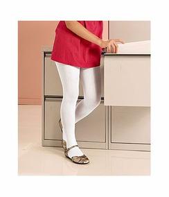 067333b02 4 Canelada Branca Trifil Meia Infantil 3 - Calçados