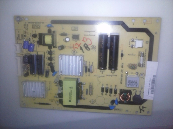 Placa Da Fonte Tv Philco Mod Ph32leda2