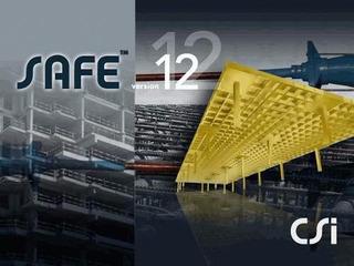Csi Safe 12 Soft Cálculo Losas Fundaciones Ideal Ingenieros