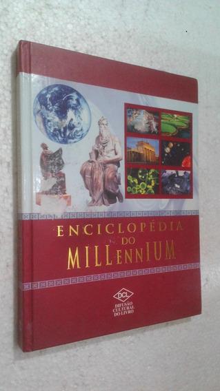 Livro Enciclopedia Milenium Rio Grande Norte Zurique