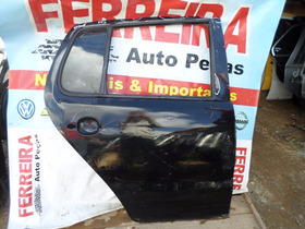Porta Traseira Direita Ford Fox