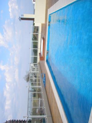 Pileta-sauna-gym-yacuzzi-parrillas Vista Al Mar Y Bosque