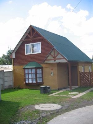 Villarrica Casa Condominio Cercana Costanera
