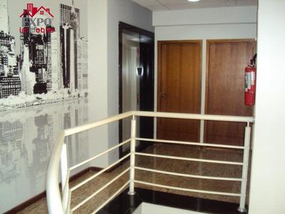 Sala Comercial Para Locação, Alphaville Campinas, Campinas. - Sa0057
