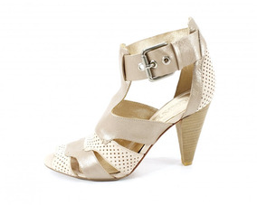 Zapatos Color Nude Dkny