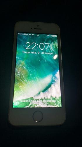Imagem 1 de 4 de iPhone SE 64gb Avista