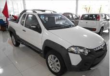 Fiat Strada Adv. Cab.extend 1.8 0km17/17 Sem Placas Garantia