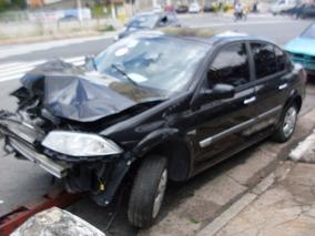 Renault Megane Dynamique 2.0 16v Automatico //// Sucata ////