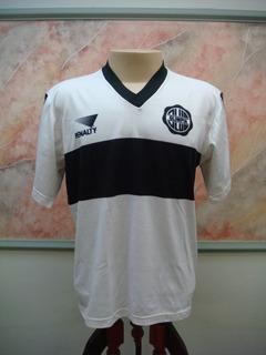Camisa Futebol Olimpia Assunção Paraguai Penalty Antiga 675
