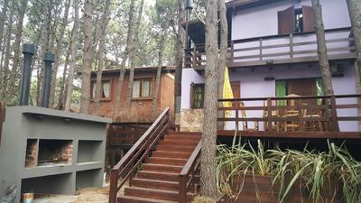 Casa 3 Ambientes Y 2 Baños