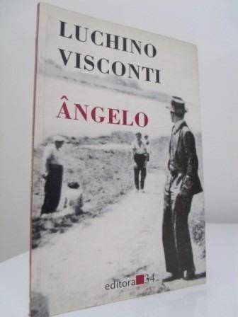 Livro - Ângelo - Luchino Visconti