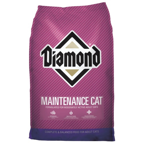 Diamond Maintenance Cat 18 Kg Alimento Premium