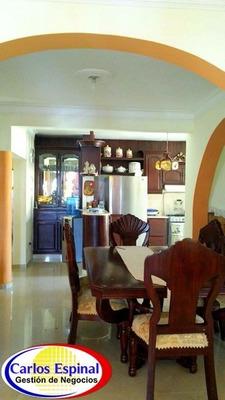 Casa De Venta En Bani, República Dominicana Cvpv-004