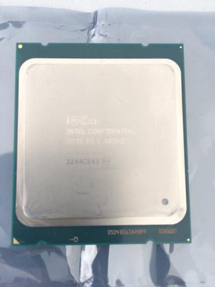 Intel Xeon E5-2620 V2 Es Qd75 1.9ghz 6core 15mb