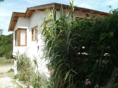 Villa Gesell Cabañas Frente A Playa Barrio Norte