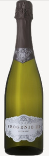Champagne Progenie 3 Extra Brut Bod. Vistalba Envios (cpn)