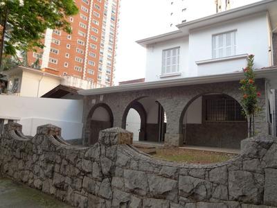 Casa Em São Paulo - 270.0 M2 - Código: 4752 - 4752