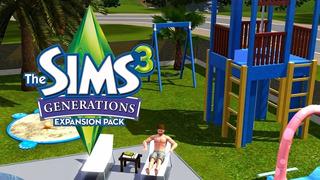 Los Sims 3 Expansión Menuda Familia - Original Entrega Ya