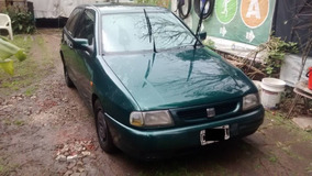 Seat Ibiza 1.6 99 102cv