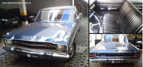 Dodge Dart V8, Não Charger R/t, Opala Ss, Maverick Gt