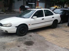 Ford Mondeo Modelo 1999 Con Gnc Clx