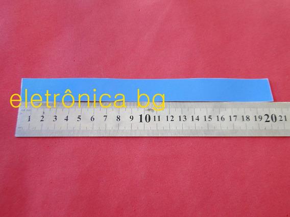 Fita Thermal Pad Adesivo Dupla Face Térmico 20mm X 1m
