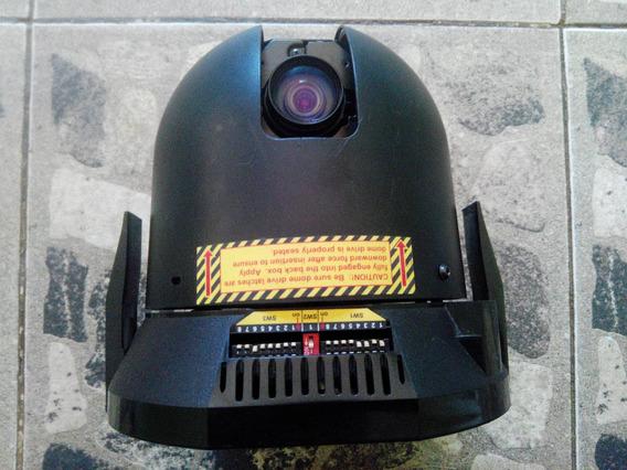 Camara Pelco Modelo Spectra Iii Dd53cbw 23x Zoom 360g Usa