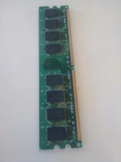Memória Ddr2-666 1gb