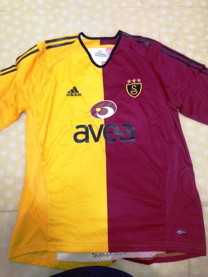 Camisa Galatasaray adidas - Coisa Rara!!!!
