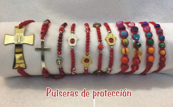Pulseras De Protección Personalizadas