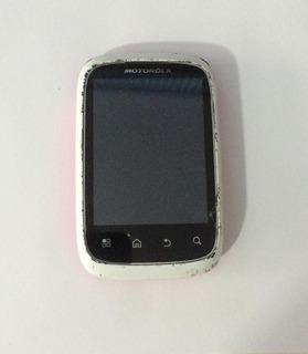 Celular Motorola Xt300 Para Retirada De Peças