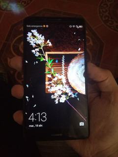 Huawei Mate 7 4g Lte Full Hd Huella
