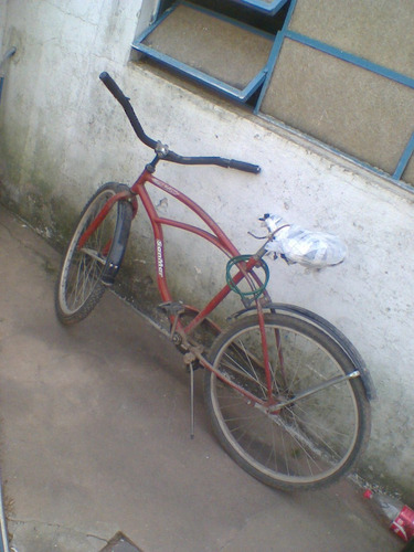 Bicicleta Playera Rodado 28