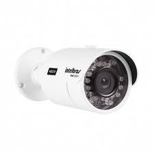 Câmera Intelbras Com Infra Hdcvi Hd Vhd 3120b 720p 2.8mm 2ªg