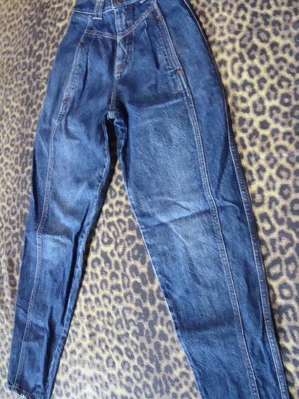 Calça Jeans Hot Pants Da Bon Jour - 36 - R0050