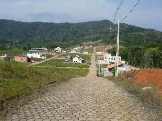 Terreno Residencial Em Penha - Sc, Nossa Senhora De Fátima - 135d