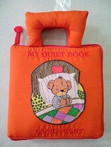 Mi Quiet Libro Good Night Edición