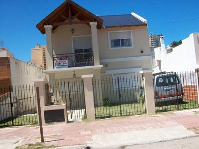 Alquilo Duplex Dos Cuadras Delmar 7p Y A Dos P/ Promo