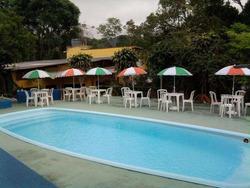 Aluga Chacara Sitio Retiro Temporada Suzano R.pires