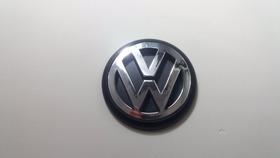 Emblema Volkswagen Vw Mala Polo Classic Linha 97