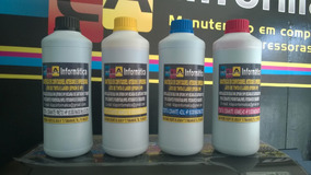 Tinta Corante Hp 8100/8600/8610/8620/251/7110/7610