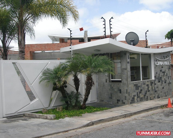 Townhouses En Venta Alto Hatillo Cod Flex 19-3518 (fc)