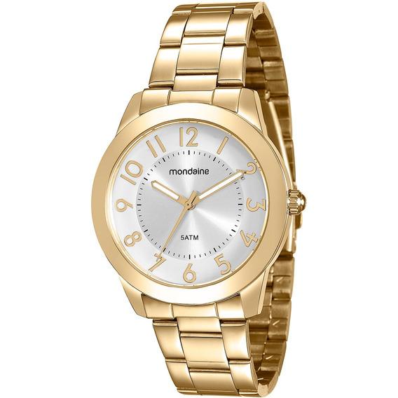 Relógio Mondaine Feminino 94840lpmvda1