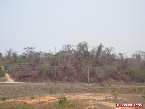 Terrenos En Venta 19-4856