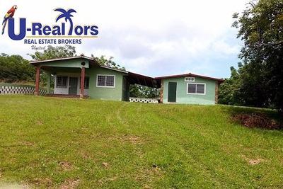 Nice House In Hacienda Santa Catalina, San Carlos - $174,980