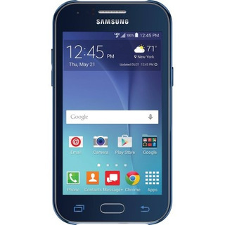 Verizon Samsung Galaxy J1 Prepaid Smartphone Azul