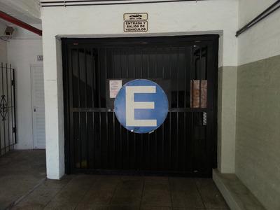 Cocheras Fijas Y Cubiertas En Castelar Centro C/ C Seguridad