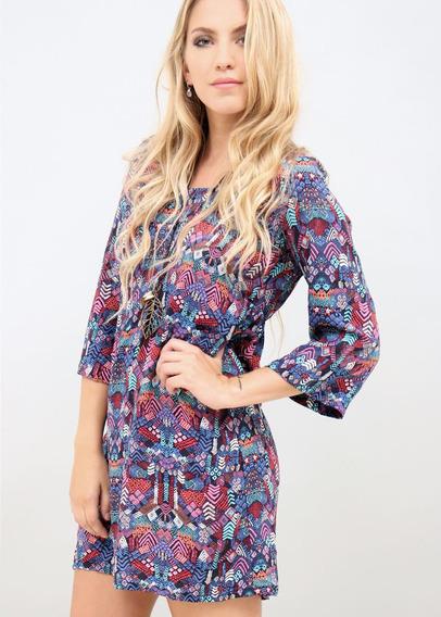 Vestido Soana - Talle 38 - 40