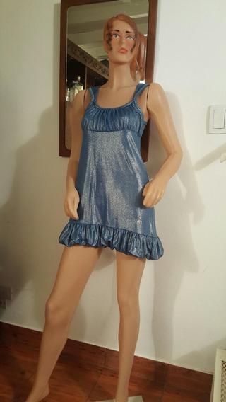 Vestido Doll Fins . Dama