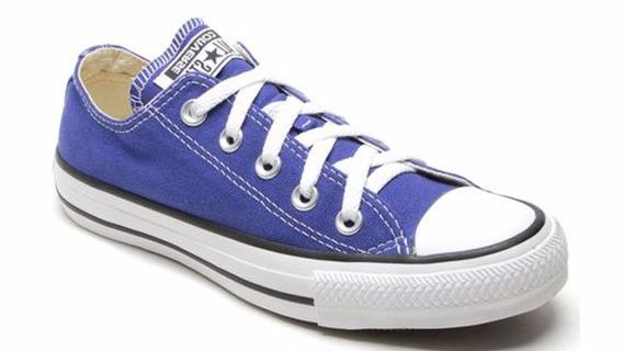 Tênis Converse All Star Original Indigo Frete Grátis 005058